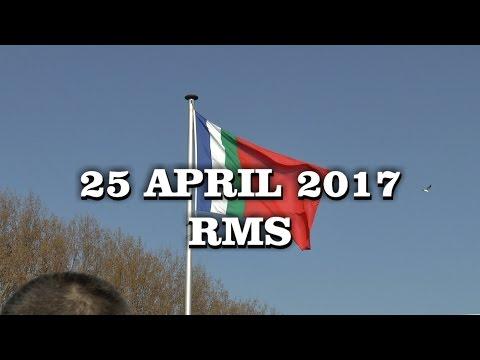 RMS DAG 2017 #COMPILATIE