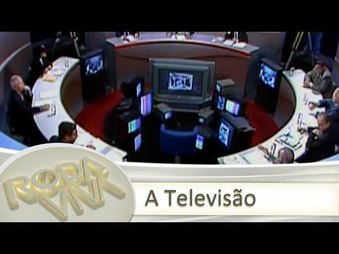 Roda Viva | A Televisão | 09/08/1999