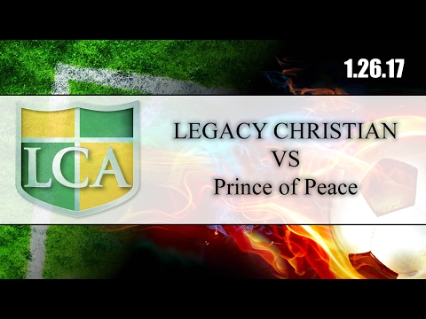 Legacy Christian v. Prince of Peace