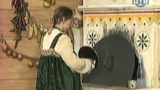 Деревня дураков: Волшебные часы времени