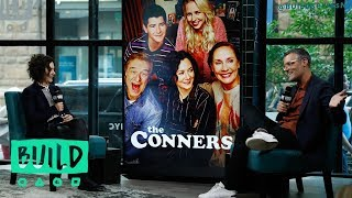 Sara Gilbert Talks Season Two Of ABC