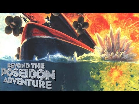Beyond The Poseidon Adventure (1979) Movie Review by JWU