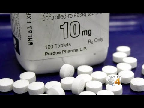 Details In Colorado Lawsuit Against Big Pharma Now Released