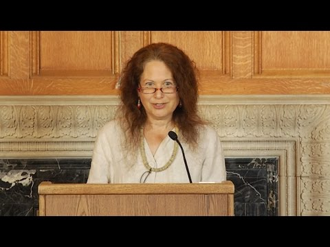 Jane Hirshfield - Lunch Poems