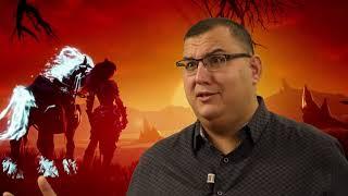 Обзор Darksiders 3 - так говно или одна из лучших игр года?