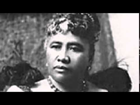 A Tribute to the Queen (Liliuokalani)
