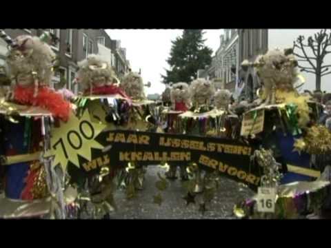 29986 Carnavalsoptocht IJsselstein 2010 -  Lopik, IJsselstein, Nieuwegein 2010 - lokale omroep RTV9