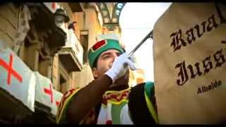 Мавры и Христиане. Праздники Испании