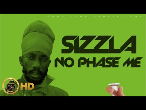 Sizzla - No Phase Me (Raw) [Cure Pain Riddim] February 2016