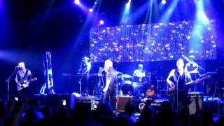 ICEHOUSE - NO PROMISES - Evan Theatre, Penrith - 29 September 2011