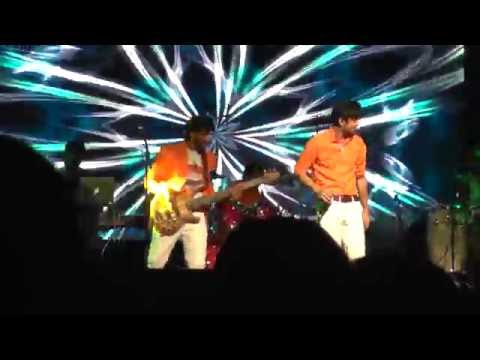 SANAM live in the Netherlands - Main Hoon & Roop Tere Mastana