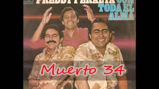 FREDDY PERALTA &  LOS HERMANOS LOPEZ ( MI DOLOR DE CABEZA ) ( COMPOSITOR DIOMEDES DIAZ)