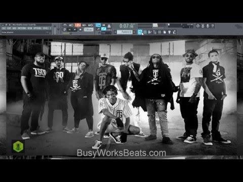 Wiz Khalifa and Travis Scott Tutorial