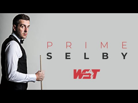 Prime Mark Selby