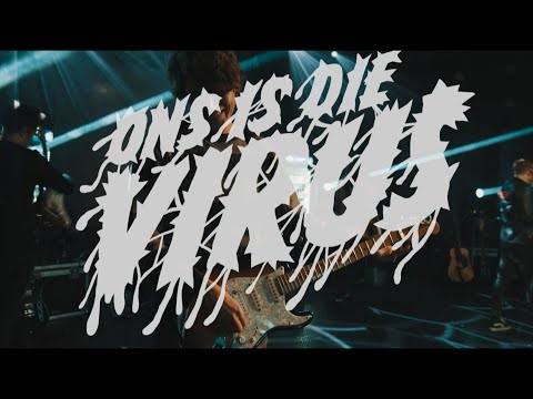 Fokofpolisiekar | Ons is die virus ft Jedd Kossew (LIVE)