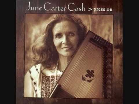 June Carter Cash  -  Ring Of Fire