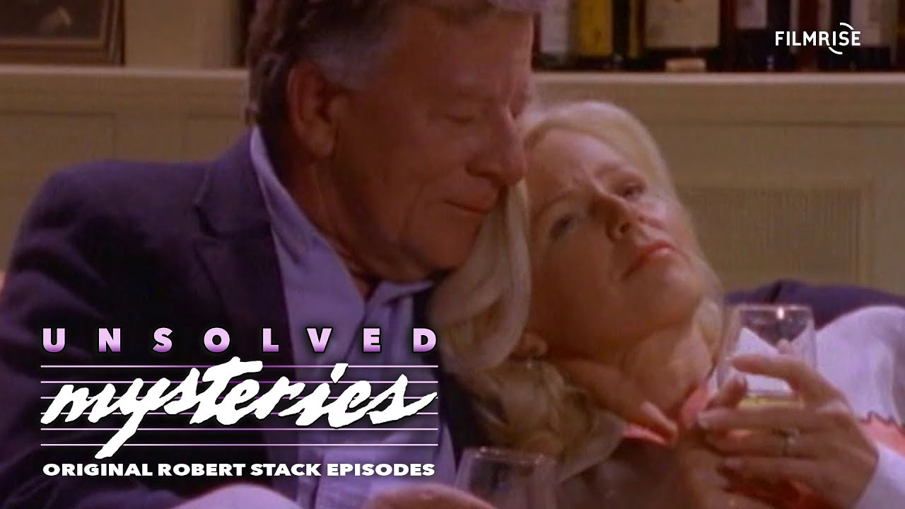Download Unsolved Mysteries with Robert Stack - Season 9 Episode 4 - Full Episode