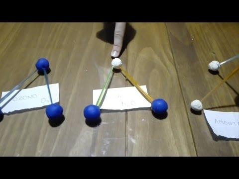 Molecular Modeling Plasticine