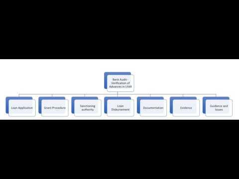 Bank Audit   Loans & Advances