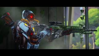 Apex Legends Game Clips Xbox One
