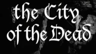 The City of The Dead (Horror Hotel) (John Lewellyn Moxey, Reino Unido, 1960) - Trailer