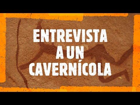 #7-¡entrevistamos-a-un-cavernÍcola-tras-el-confinamiento!-🦕🦕🌋