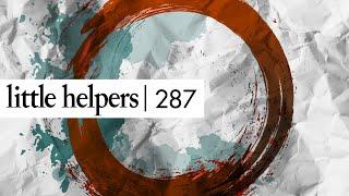 Arturo Gioia - Little Helper 285-4 (Original Mix)