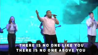 Lost Without You by Victory Worship (Live Worship led by Lee Simon Brown)