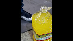 How To Get Rid Of A Cough Wit Pineapple Soda