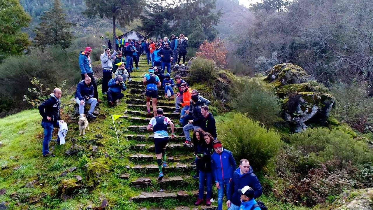 Trail Running Calendario 2020.International Association Of Ultrarunners