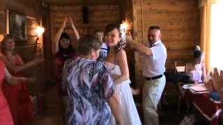 Свадьба МАШЕНЬКИ И РИФАТА