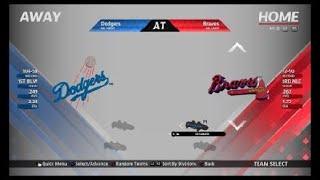 NL EAST JERSEYS (MLB 18 The Show)