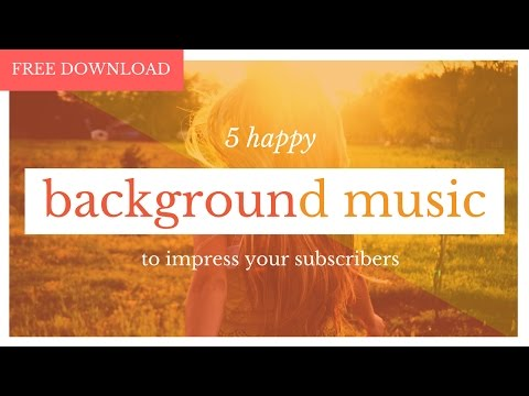 Happy Background Music