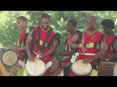 Juneteenth Celebration 2015-Pocahantas Island, PETERSBURG VA