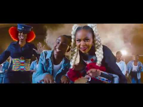Size 8 Reborn & Wahu - Power Power (Official Video)