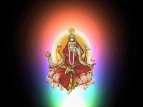 Jay Durga Stotra.wmv  जय दुर्गा स्तोत्र