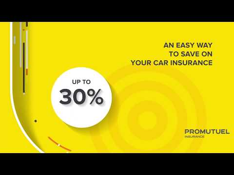 Appi: Promutuel Insurance's car insurance telematics program