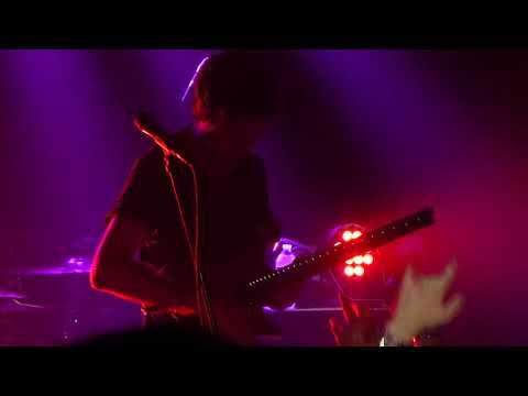 Plini LIVE - Inhale/Heart - Live In Seattle