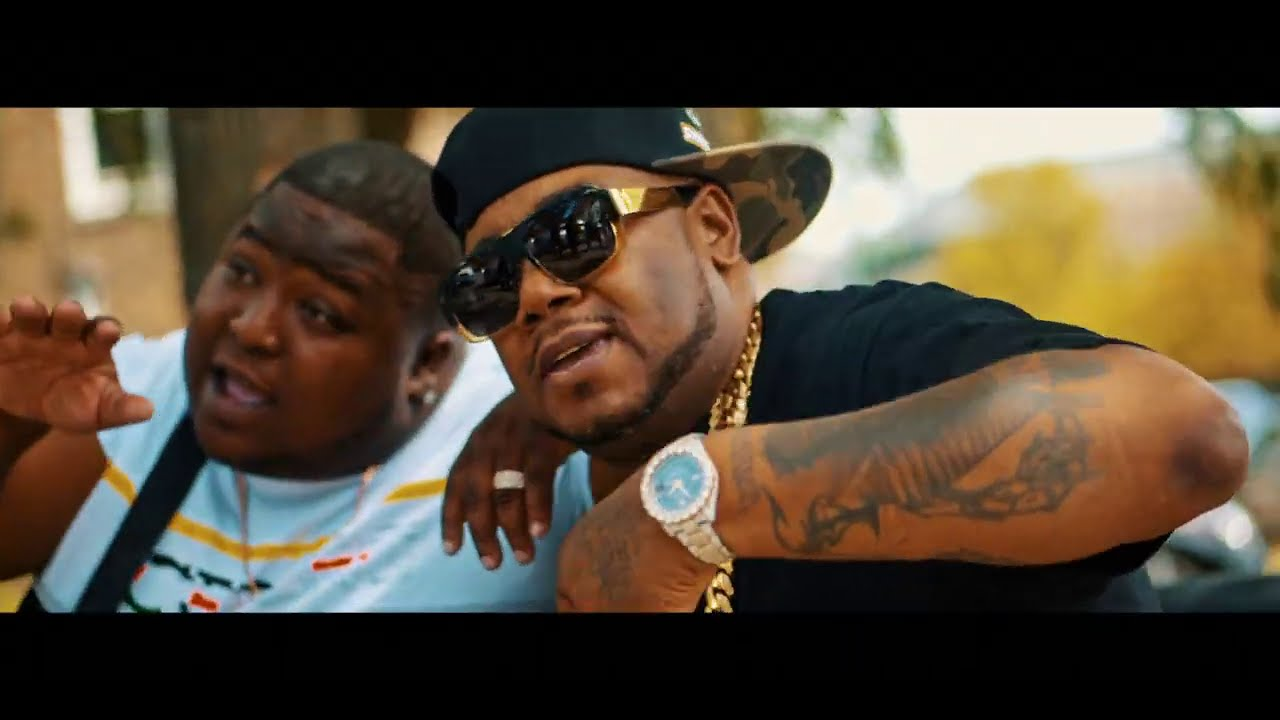 Lil Chris – I'm From ft. Twista (prod. by DJ Tight Mike)