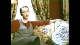 Annie Lennox interview (WNEP TV 1992)