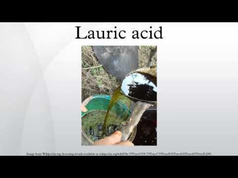 dodecanoic acid