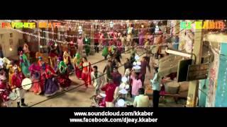 Ghani Bawari --Tanu Weds Manu Return-- DJ KABIR REMIX