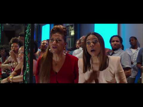 Girls Trip (2017)Official Trailer 1 (Universal Pictures) HD