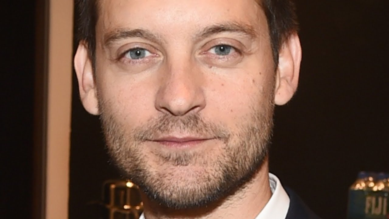 The Real Reason You Don't Hear From Tobey Maguire Anymore ...