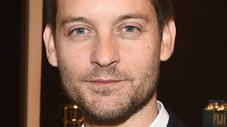 The Real Reason You Don't Hear From Tobey Maguire Anymore
