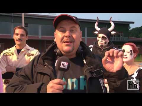 RADIO FFN - Bericht über FeuerwehrWIlli 19.11.19 from YouTube · Duration:  1 minutes 41 seconds