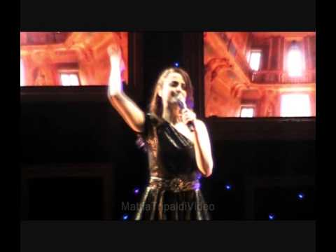 Una finestra tra le stelle annalisa live estath marketsound 16 maggio 2015 youtube - Finestra tra le stelle ...