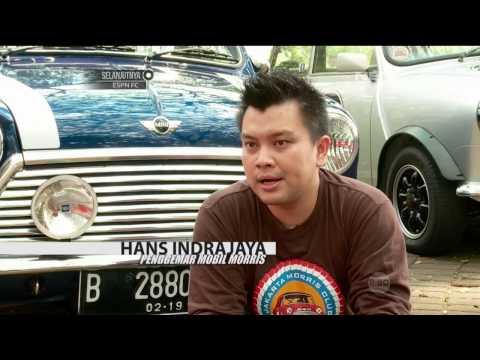 Komunitas Mobil Morris di Jakarta - NET24