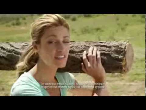 TV Spot - Tru Biotics - Obstacle Course - Featuring Erin Andrews