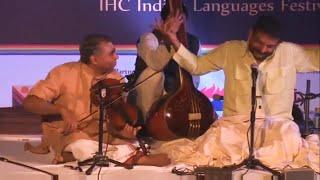 TM Krishna-Brova bharama-bahudaari